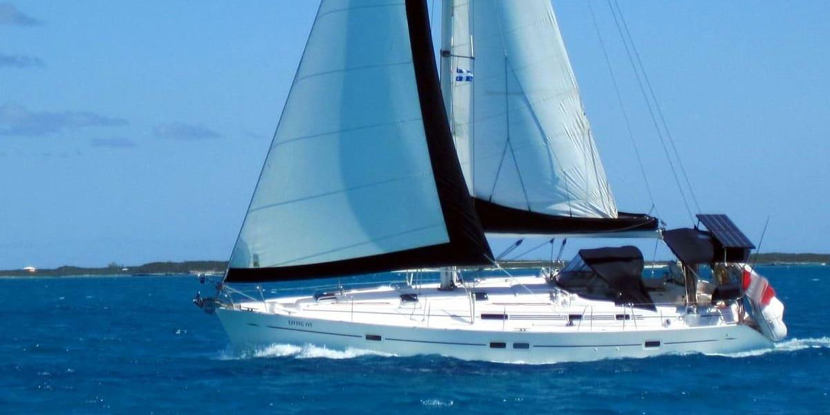 Beneteau Oceanis 411 Marbella Yacht Charter
