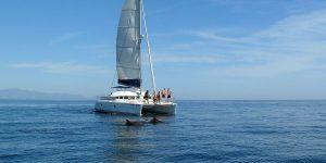 Estepona & Marbella Catamaran Charter