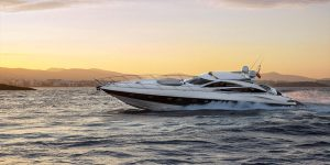 Marbella Motor Boat Charter