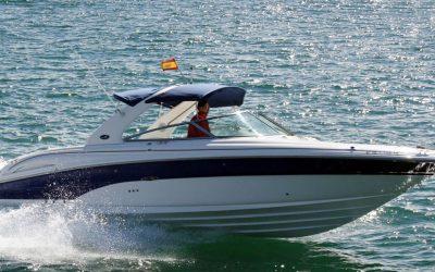 Sea Ray 295 Bow Rider