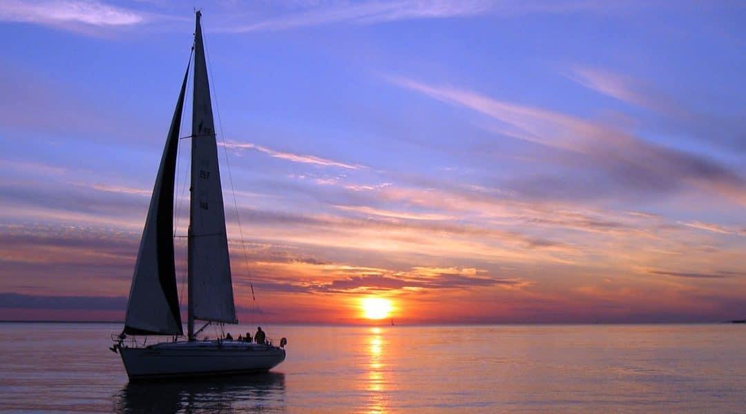 Champagne Sunset Cruises